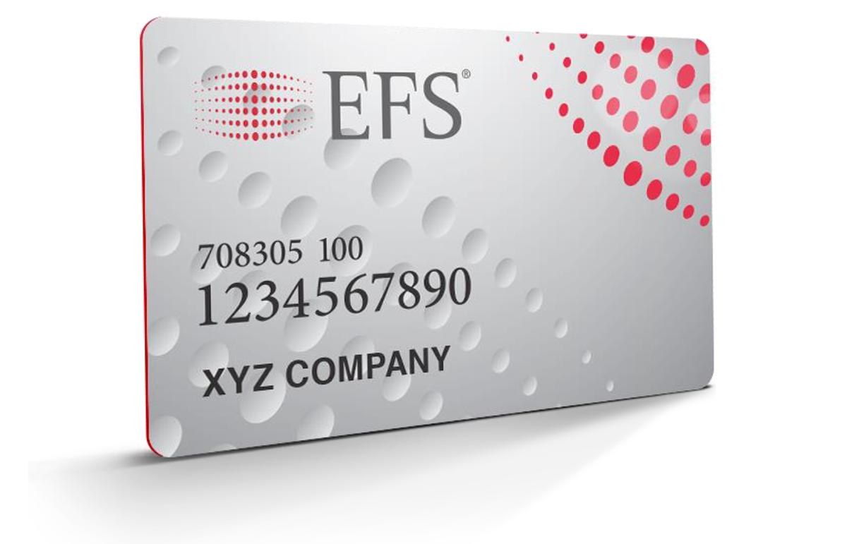 CDLHealth: EFS Card